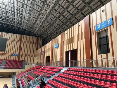 体育馆导视系统设计要具备哪些特点