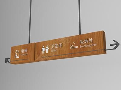 郑州标识标牌厂家告诉你标识标牌设计总共分为哪几个阶段?