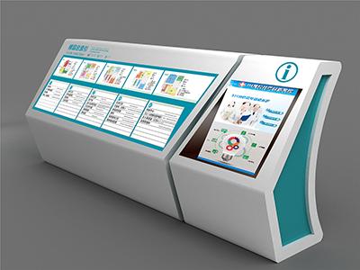 完整的医院导视标识系统应该具备哪些功能