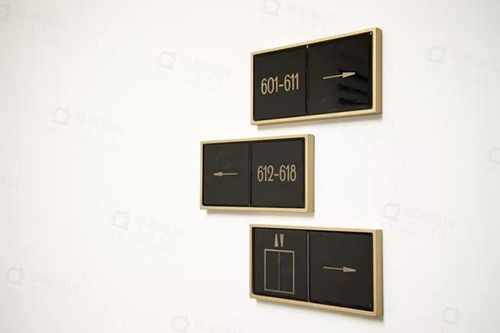 酒店标识,酒店标识设计,酒店标识制作