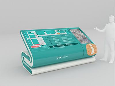 解析医院导向标识系统发展现状