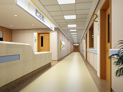 医院室外标识和室内标识的制作工艺有哪些不同